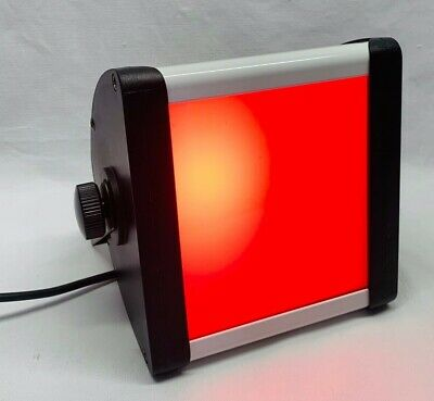 Pehamed Spot x Vario Safelight X-Ray with Dimmer Wall Mount Approved