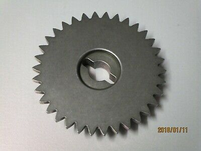GSX1300R Hayabusa Dragbike  Hi Pressure Oil Pump Gear. UK Made.