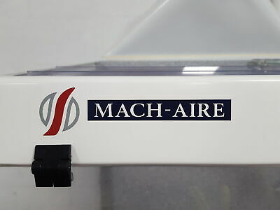 Mach-Aire Lab Weigh Booth / Fume Hood / Clean air workstation