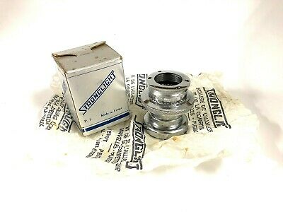 NIB Stronglight P3 competition headset 1960's NOS vintage