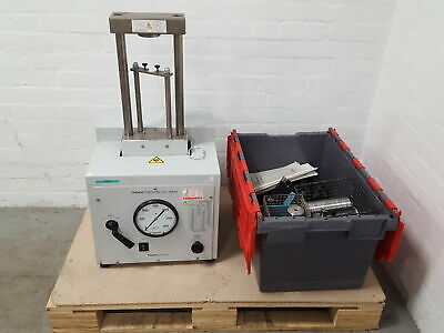 Thermo Spectronic French Pressure Cell Press + Accessories 40k
