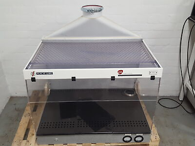 Mach-Aire 600WS Weigh Booth / Clean Air Cabinet