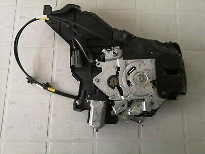 HONDA ODYSSEY Rear Right RH Sliding Door Lock Latch Actuator OEM 2005 - 2010