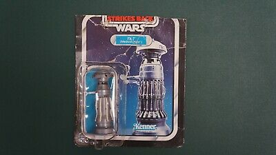 P4 Star Wars Micro Machines FX-7 Medical Assistant Droid Empire Strikes Back