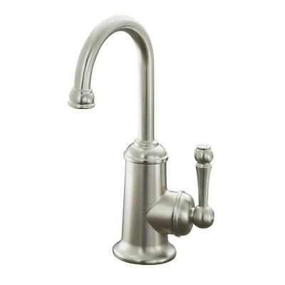 kohler k6666-f-bn Wellspring® Beverage faucet with traditional design and compon