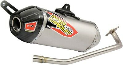 Pro Circuit T-6 Stainless Full Exhaust System 0111350G