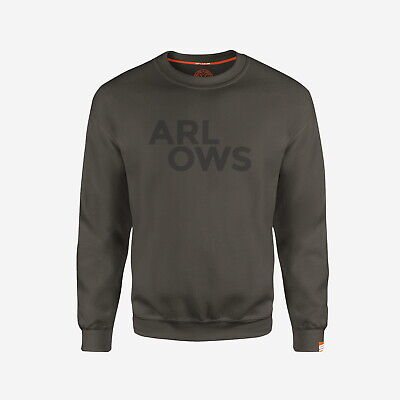 Arlows Sweater ARL-OWS Magnet Grau