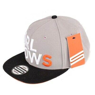 Arlows Snapback ARL-OWS Grey