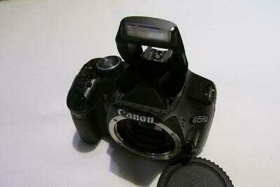 Canon EOS 500D 15MP Digital-SLR SLR Camera (Camcorder) - Body Only - CHEAP!