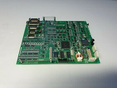 TDK TAS-MAIN REV. 6.10A Processor Board PCB Load Port TAS300