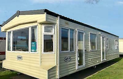 Immaculate pre owned holiday home for sale call on 0748179975