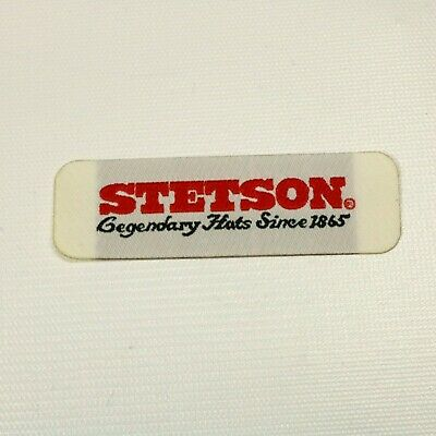 NCAA U of Stetson Hatters Logo embroidered Iron on Patch High Quality Shirt