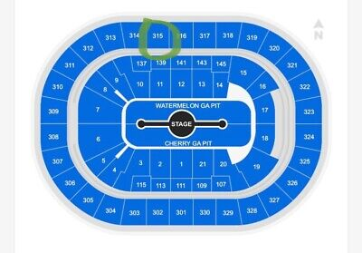 2 Harry Styles Tickets for BOSTON July 10, 2020 TD Garden. SOLD OUT!