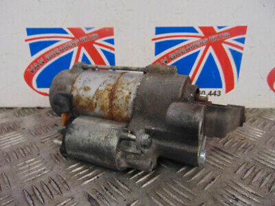 Land Rover Discovery Sport Starter Motor Ej3211001Ac 2015