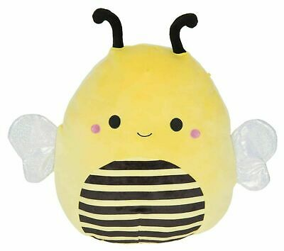 """Squishmallows Sunny the Bee 7.5"""""""