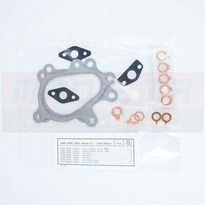 Turbocharger Gasket Kit for Nissan GTR R35