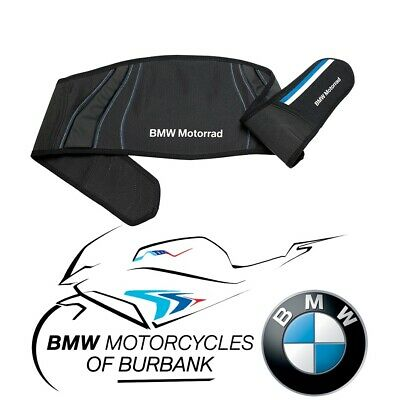 Kidney Belt Unisex Genuine BMW Motorrad Motorcycle RIDE - Size XL