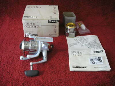 1 Shimano Part# RD 9502 Bail Trip Lever Sustain 4000,5000FD Stradic 4000FH