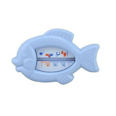Baby Infant Bath Thermometer Cute Fish Tub Water Temperature Tester