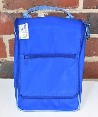 THE FIRST YEARS Baby Toiletries Nappy Bag - EUC