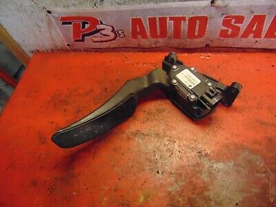 OEM NEW Travel Position Sensor /& Gas Accelerator Pedal Ford Lincoln 7F9Z9F836A