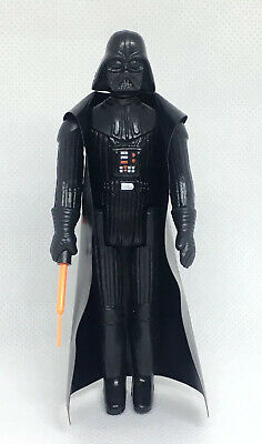 Vintage STAR WARS First 12 Figure COMPLETE - DARTH VADER - 1977 'CHOICE!!!'