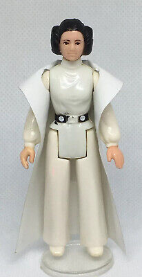 Vintage STAR WARS First 12 COMPLETE Figure - Leia Organa - 1977