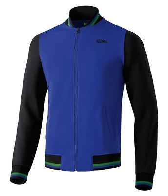 ERIMA HERREN RETRO Jacket! Trainingsjacke *NEU* Top EUR 1
