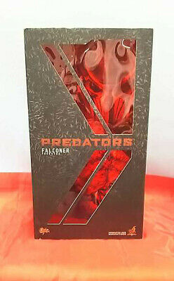 HOT TOYS Falconer Predator Movie Masterpiece 1/6 Action Figure