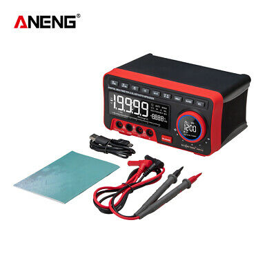 ANENG AN888S BT Audio Multimeter Multifunction Digital Display Voltage M2A5