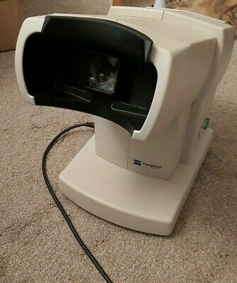 Zeiss Humphrey FDT 710 Visual Field Analyser for Parts or repairs