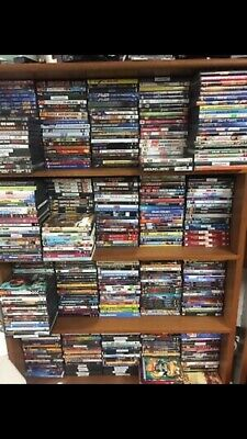 DVD Random Job Lot / Bundle - 15 Randomly Selected Including Box sets Europe/UK