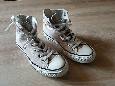 CONVERSE Chuck Taylor All Star Gemma 555842C Sneakers Shoes