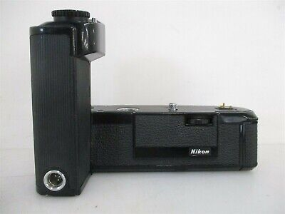 Nikon Motor Drive MD-15 For FA Body - Excellent condition