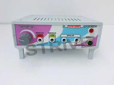 SKIN CAUTERY ELECTRO SURGICAL Dermatology treatments Cosmology Machine y DHL