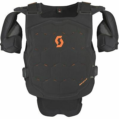 SCOTT Protektor Body Armor Protector Softcon 2