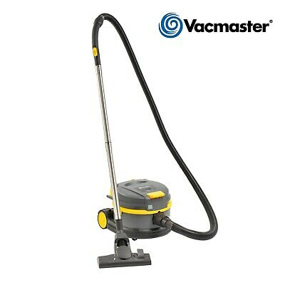Commercial Vacuum Cleaner 10L with HEPA Filtration & 'A' Rated Energy Efficiency