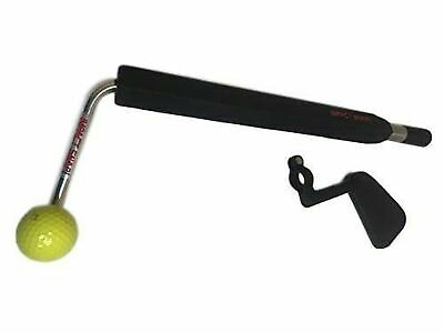 IMPACT SNAP & Clubhead Attachment combo with FREE GOLF HAT included