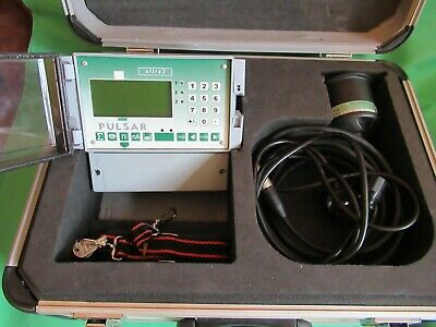 Pulsar Ultra 3 Ultrasonic Level Controller & dB 6 Transducer  Training kit