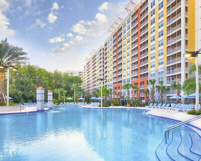 Vacation Village Parkway 2 Bedroom Annual Timeshare For Sale