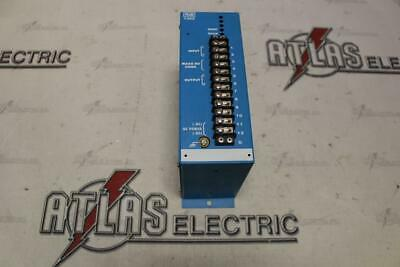 Ris Sc1302 Isolated Transmitter