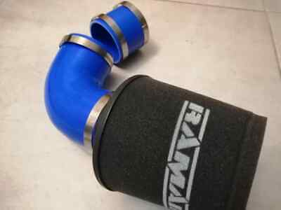 FORD FOCUS ST 225 BLUE AIR INDUCTION KIT with RAMAIR FILTER