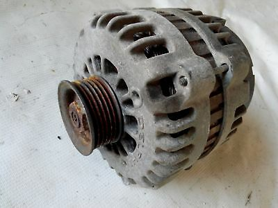 2004 Fleetwood Bounder 35E Rv Motorhome Coach Engine Alternator Generator Oem