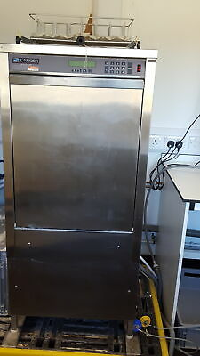 Lancer - 1300 UP Lab Dishwasher Glasswasher Laboratory