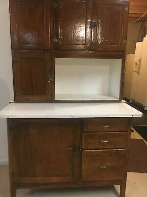 1905 To 1916 Hoosier Cabinet Ers