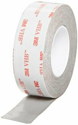 1 width x 5yd length TapeCase 1-5-8810 1 width x 5yd length 1 roll 3M 8810 Thermally Conductive Adhesive Transfer Tape 1 roll