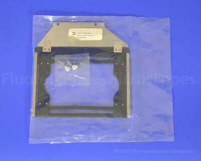 Zeiss Univ. Mounting Frame Petri Dish Slides Stage Adapter Plate for Microscope