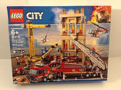 LEGO Ladder 16 x 3.5 with Side Supports 60216