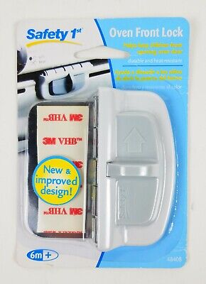 Safety 1st Hs035 Oven Front Lock No HS035 6M+