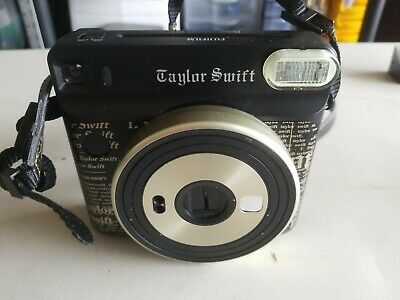 Taylor Swift Instax Square Camera